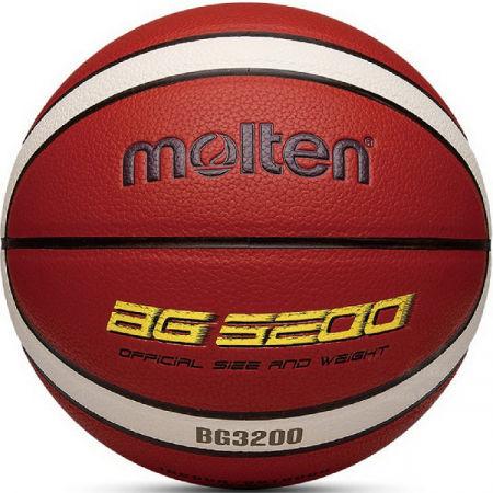 Molten BG 3200 - Basketbalový míč