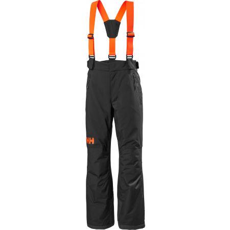 Helly Hansen JR NO LIMITS 2.0 PANT - Juniorské lyžařské kalhoty