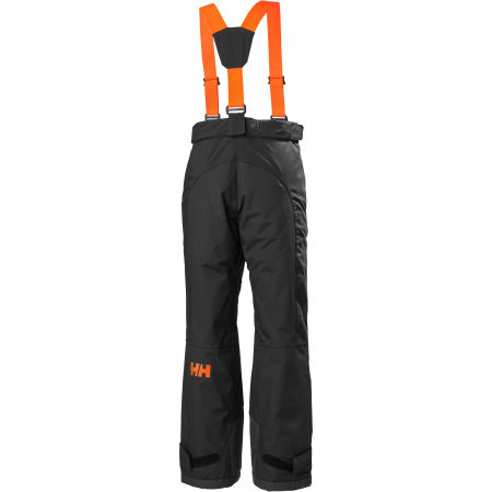Juniorské lyžařské kalhoty - Helly Hansen JR NO LIMITS 2.0 PANT - 2
