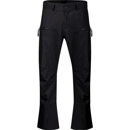 Bergans STRANDA INS PNT - Pánské lyžařské kalhoty