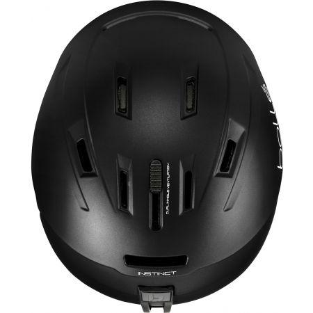 Lyžařská helma - Bolle INSTINCT 2.0 (54 - 58) CM - 3