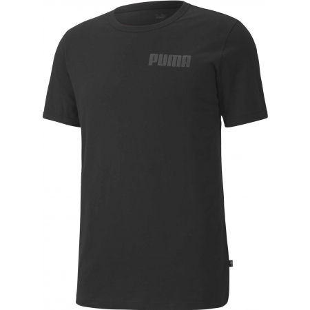 Puma MODERN BASICS TEE - Pánské triko