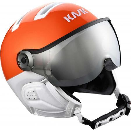 Kask PIUMA R CLASS SPORT - Lyžařská helma