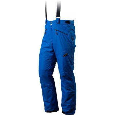 Pánské lyžařské kalhoty - TRIMM PANTHER - 1