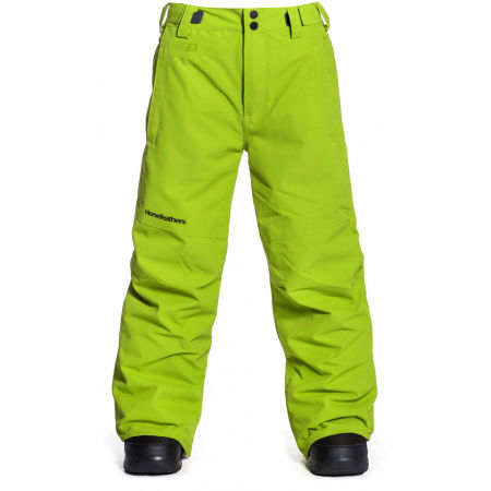 Horsefeathers REESE YOUTH PANTS - Chlapecké lyžařské/snowboardové kalhoty
