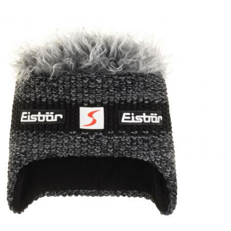 Eisbär STYLER COCKER MÜ SP - Zimní čepice