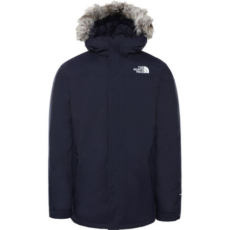 Pánská recyklovaná bunda - The North Face M RECYCLED ZANECK JACKET - 1