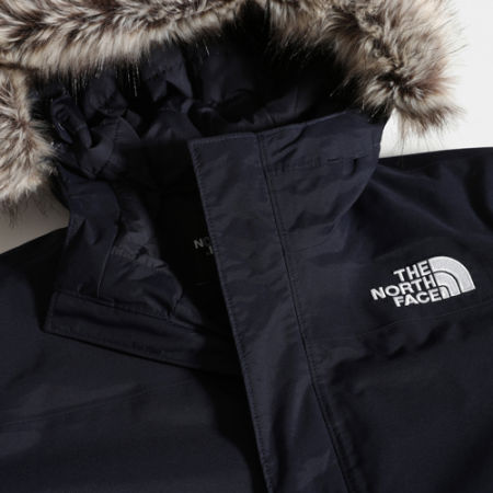 Pánská recyklovaná bunda - The North Face M RECYCLED ZANECK JACKET - 3