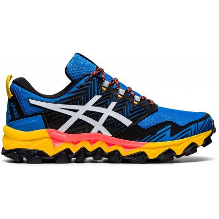 Asics GEL-FUJITRABUCO 8 - Pánská běžecká obuv