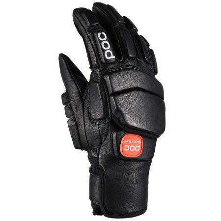 POC SUPER PALM COMP JR - Dětské závodní lyžařské rukavice