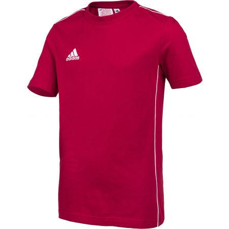 Dětské tričko - adidas CORE 18 TEE Y - 2