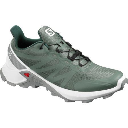 Pánská trailová obuv - Salomon SUPERCROSS