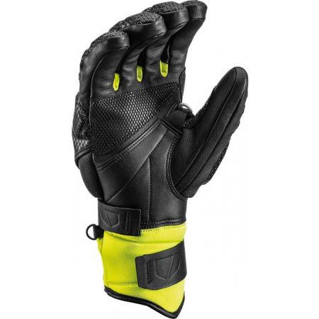 Lyžařské rukavice - Leki WORLDCUP RACE - 2