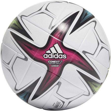 adidas CNXT21 LEAGUE - Fotbalový míč