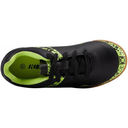 Juniorská sálová obuv - Kensis BUNNY IN - 5