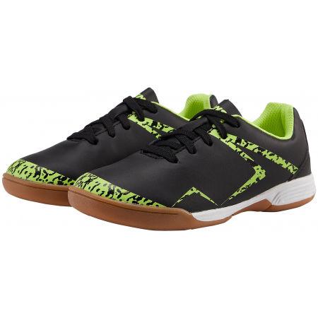 Juniorská sálová obuv - Kensis BUNNY IN - 2