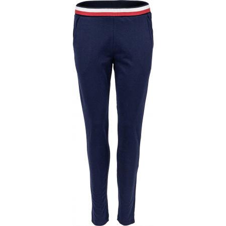 Dámské teplákové kalhoty - Tommy Hilfiger JERSEY PANT - 2