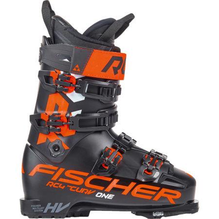 Fischer RC4 THE CURV ONE 120