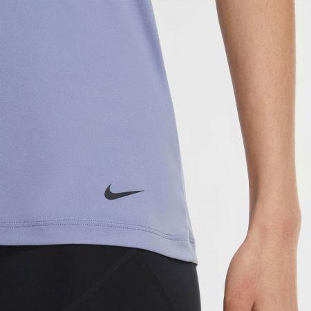 Dámské sportovní tílko - Nike NP DRY ELASTIKA TANK ESS W - 4