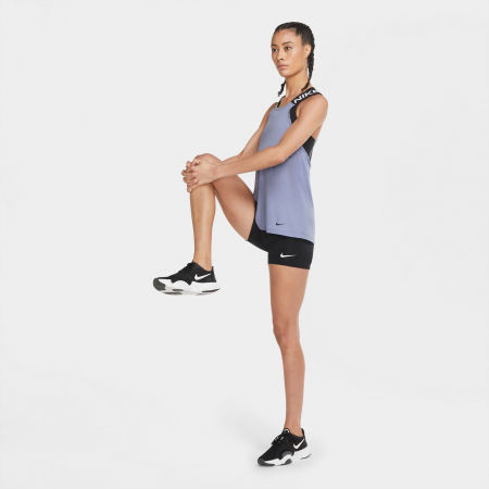 Dámské sportovní tílko - Nike NP DRY ELASTIKA TANK ESS W - 6