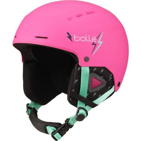 Lyžařská helma - Bolle QUIZ (49 - 52) CM - 1