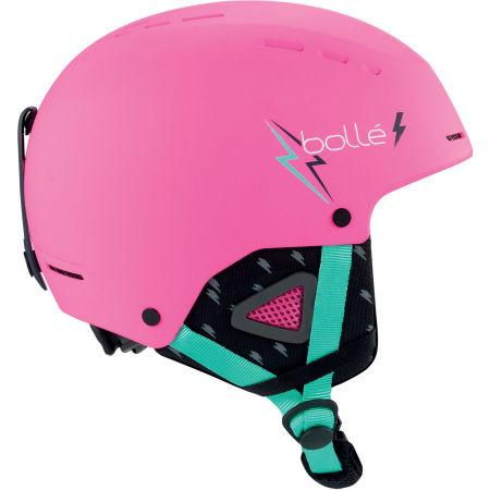 Lyžařská helma - Bolle QUIZ (49 - 52) CM - 2