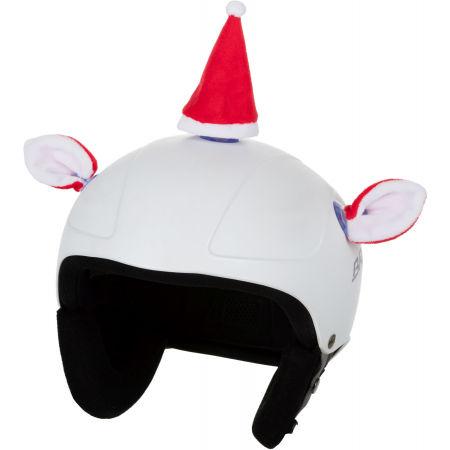 Uši na helmu - HS Sport SANTA