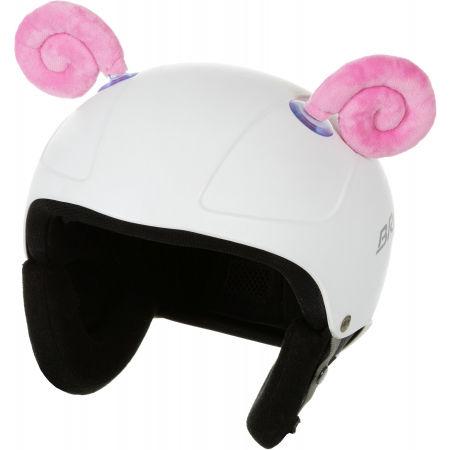 HS Sport ŠNEK - Uši na helmu