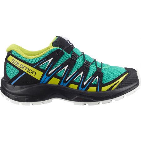 Salomon XA PRO 3D J - Dětská outdoorová obuv