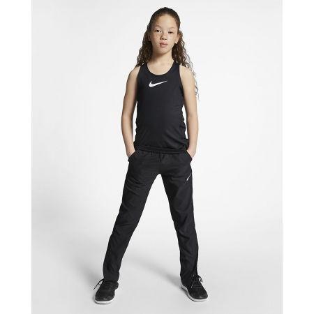 Dívčí sportovní tílko - Nike NP TANK G - 5