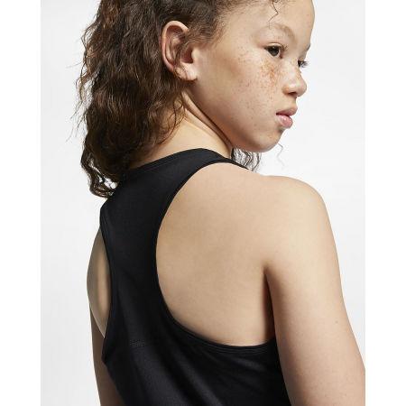Dívčí sportovní tílko - Nike NP TANK G - 4