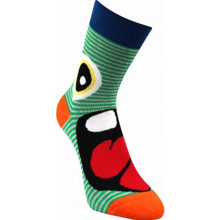 Voxx OBLUDIK 20 PNK - Dětské ponožky