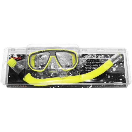 Potápěčský set - Saekodive MP-3