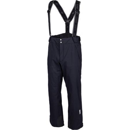 Pánské lyzařské kalhoty - Colmar M.SALOPETTE PANTS - 1