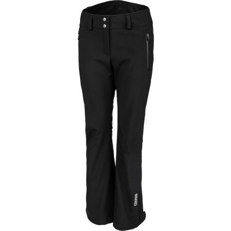 Dámské lyžařské softshellové kalhoty - Colmar LADIES PANT - 2