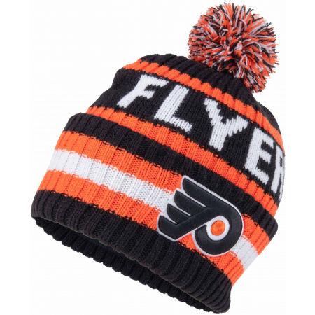 47 NHL PHILADELPHIA FLYERS BERING '47 CUFF KNIT BLK