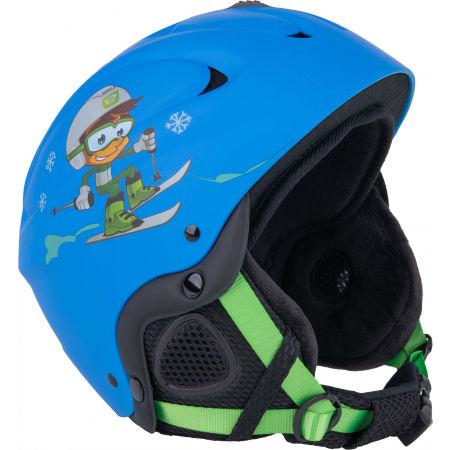 Dětská lyžařská přilba - Etape GEMINI - 1