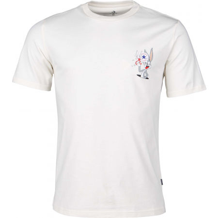 Pánské tričko - Converse BUGS BUNNY X CONVERSE FASHION S/S TEE - 1