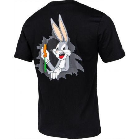 Pánské tričko - Converse BUGS BUNNY X CONVERSE FASHION S/S TEE - 3