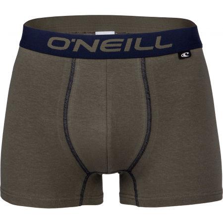 Pánské boxerky - O'Neill BOXER PLAIN 2PACK - 3