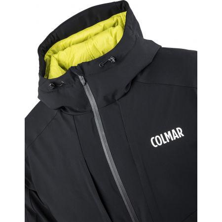 Pánská lyžařská péřová bunda - Colmar M.DOWN SKI JACKET - 4