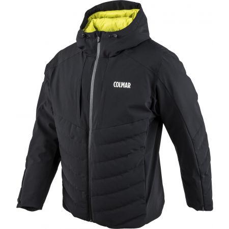 Pánská lyžařská péřová bunda - Colmar M.DOWN SKI JACKET - 2