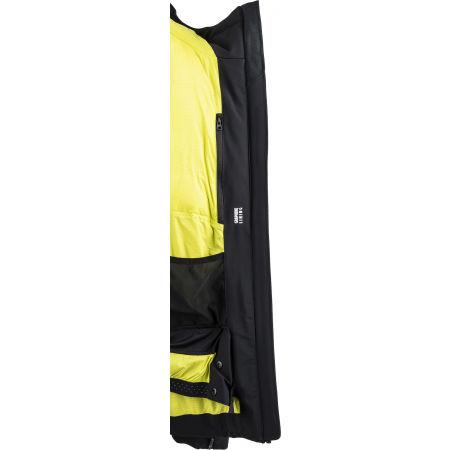 Pánská lyžařská péřová bunda - Colmar M.DOWN SKI JACKET - 6