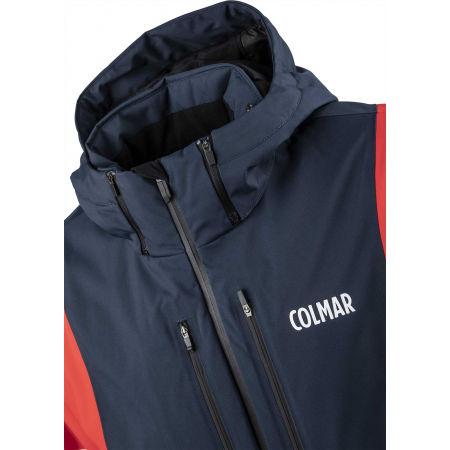Pánská lyžařská bunda - Colmar MENS SKI JACKET - 4