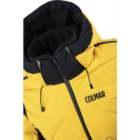Pánská lyžařská bunda - Colmar L.DOWN JACKET - 4