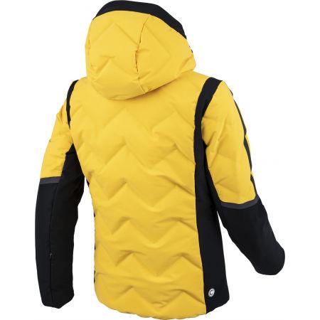 Pánská lyžařská bunda - Colmar L.DOWN JACKET - 3