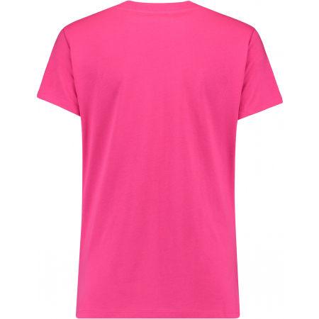 Dámské tričko - O'Neill LW TRIPLE STACK V-NECK T-SHIR - 2