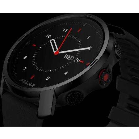 Multisportovní hodinky s GPS a záznamem tepové frekvence - POLAR GRIT X - 10