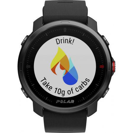Multisportovní hodinky s GPS a záznamem tepové frekvence - POLAR GRIT X - 4