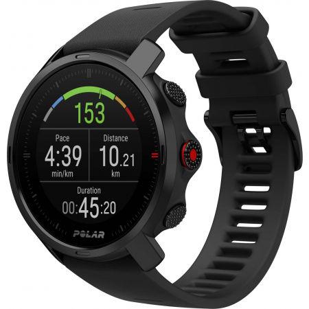 Multisportovní hodinky s GPS a záznamem tepové frekvence - POLAR GRIT X - 9